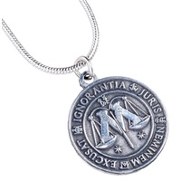 Ministry of Magic Symbol Necklace