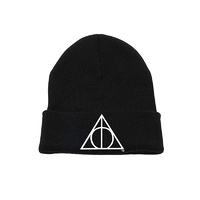 Deathly Hallows Beanie