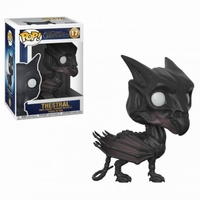 Fantastic Beasts 2:The Crimes of Grindelwald Thestral Pop! Vinyl Figure