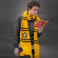 Deluxe Scarf Hufflepuff