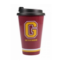 G is for Gryffindor Travel Mug