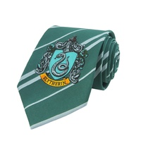 Adult Tie Slytherin Classic Edition