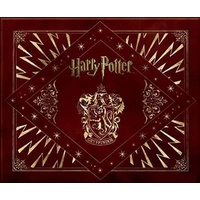Stationery Set Gryffindor Deluxe