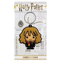 Hermione Rubber KeyRing