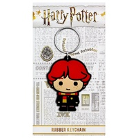 Ron Rubber KeyRing