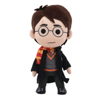 Plush Q Pal Harry Potter