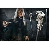 Lucius Malfoy Walking Stick Wand