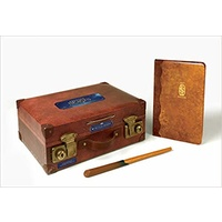 Fantastic Beasts Newt Scamander Magizoologist Case