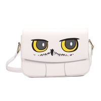 Hedwig Cross Body Bag