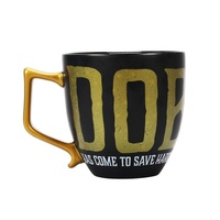 Dobby Tapered Mug