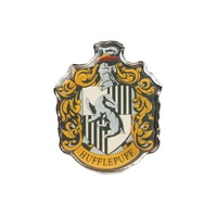 Pin Badge Hufflepuff