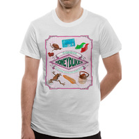 Unisex Honeydukes T-Shirt