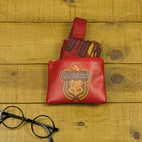 Gryffindor Quidditch Reusable Shopper Tote Bag