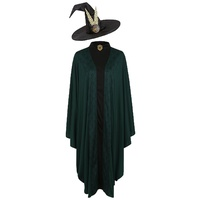 Professor McGonagall Robes Cosplay
