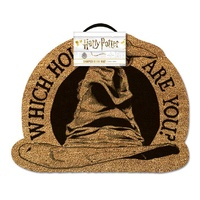 Doormat Sorting Hat