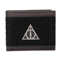Wallet Deathly Hallows
