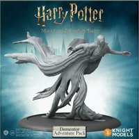 Harry Potter Miniatures 35mm Adventure Pack Dementor