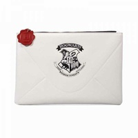Hogwarts Letter Travel Pouch