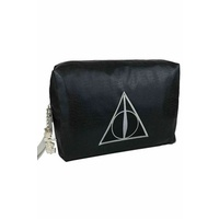 Deathly Hallows Large Cosmetic Shimmer Bag