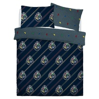 Double Duvet Set Harry Potter House Colours