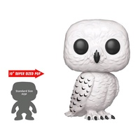 "Hedwig US Exclusive 10"" Pop! Vinyl"
