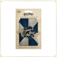 Ravenclaw House Crest Travel Card Wallet