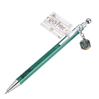 Slytherin Pen with charm