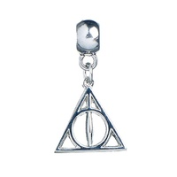 Deathly Hallows Slider Charm