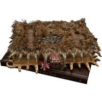 Monster Book of Monsters Prop Replica