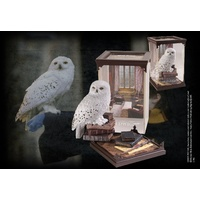 Hedwig Figurine -  Magical Creatures