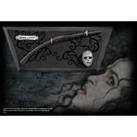 Bellatrix Lestrange Wand and Display NN7976