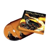Audio CD - Half Blood Prince - Harry Potter and The Half-Blood Prince