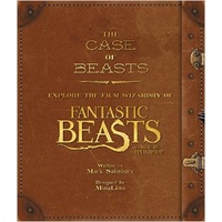 The Case of Beasts - Fantastic Beasts