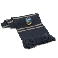Knitted Scarf Ravenclaw