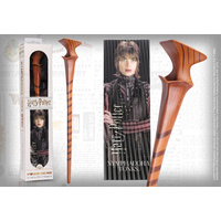 Nymphadora Tonks PVC 30cm Wand Replica & 3D Bookmark