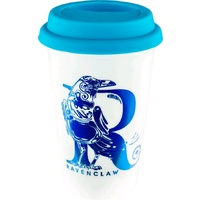 Ravenclaw Ceramic Travel Mug