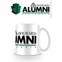 Slytherin Alumni Ceramic Mug