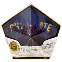 Chocolate Frog Squishy Toy