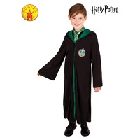 slytherin Child Robe
