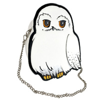 Harry Potter Hedwig Kawaii Crossbody bag