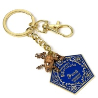 Chocolate Frog Keychain
