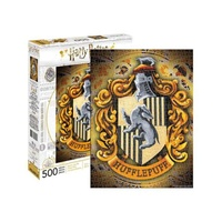 Hufflepuff 500 piece puzzle