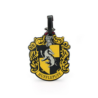 Hufflepuff Luggage Bag Tag