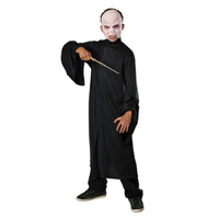 VOLDEMORT COSTUME CHILD COSPLAY Small