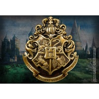 WALL ART  HOGWARTS SCHOOL CREST