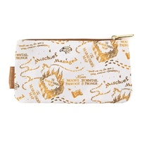 Marauders Map Pouch Purse