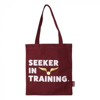 Quidditch Tote Shopper Extra Strong