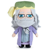Harry Potter Dumbledore Plush from Famosa Softies