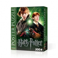 Ron Weasley Poster Puzzle