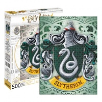 Slytherin 500 piece puzzle